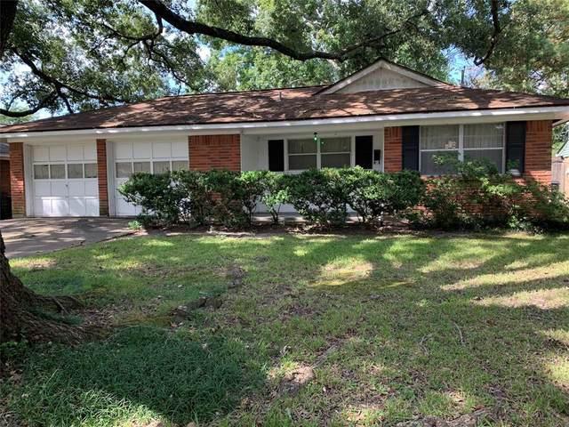 4314 Spellman Road, Houston, TX 77035 (MLS #14316518) :: Guevara Backman