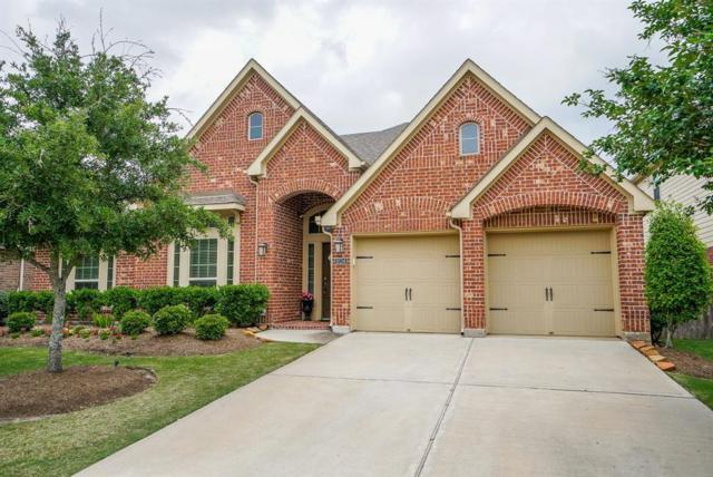 10214 Kessler Cove Lane, Katy, TX 77494 (MLS #14317653) :: NewHomePrograms.com LLC