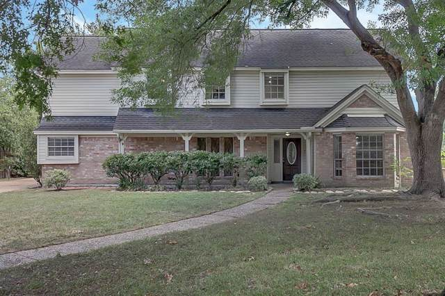 18002 Winsford Drive, Houston, TX 77084 (MLS #14322726) :: The Heyl Group at Keller Williams