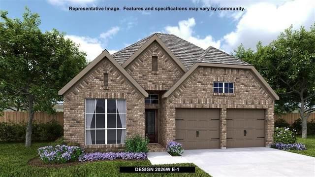 9418 Windward Bluff Way, Tomball, TX 77375 (MLS #14322949) :: Giorgi Real Estate Group