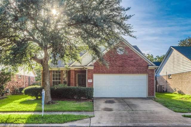 2919 Blue Dawn Drive, Katy, TX 77449 (MLS #14324283) :: Texas Home Shop Realty