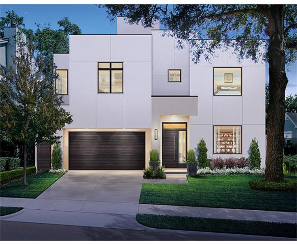 2311 Bartlett Street, Houston, TX 77098 (MLS #14325684) :: Carrington Real Estate Services