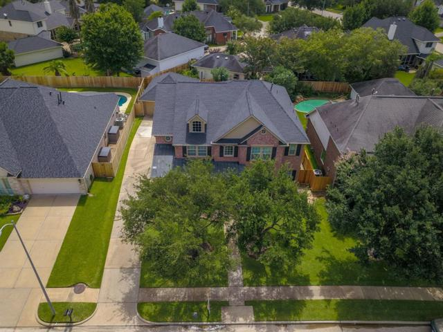 13710 Greenwood Manor Drive, Cypress, TX 77429 (MLS #14326409) :: Lion Realty Group / Exceed Realty