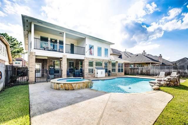 25214 Hamden Valley Drive, Richmond, TX 77406 (MLS #14326697) :: All Cities USA Realty