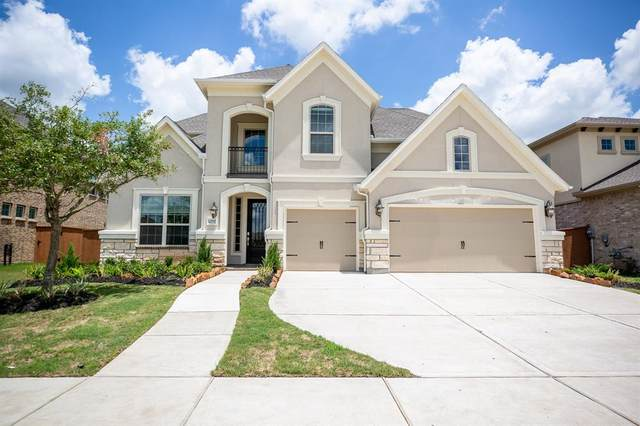 16902 Calcots Drive, Richmond, TX 77407 (MLS #14340971) :: Christy Buck Team