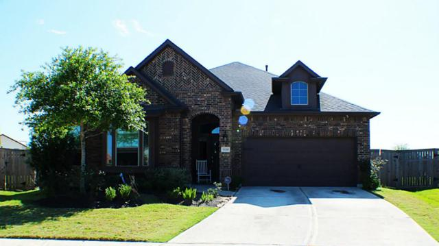 5538 Little Creek, Fulshear, TX 77441 (MLS #14346474) :: Krueger Real Estate