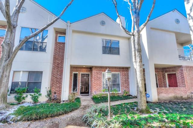 2456 Bering Drive #2456, Houston, TX 77057 (MLS #14346495) :: Texas Home Shop Realty