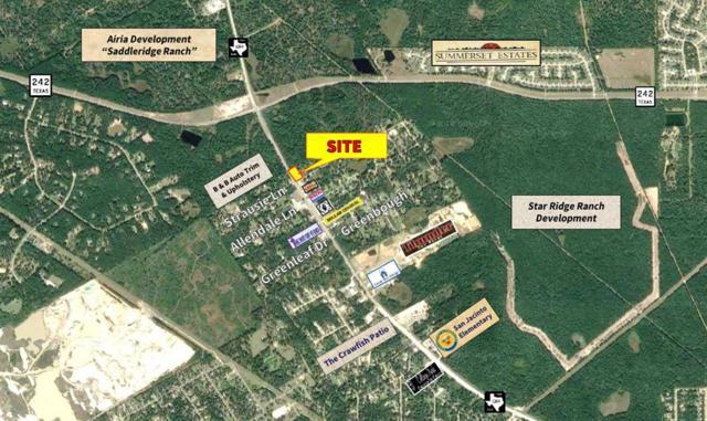 16843 Fm 1314 Road, Conroe, TX 77302 (MLS #14346739) :: TEXdot Realtors, Inc.
