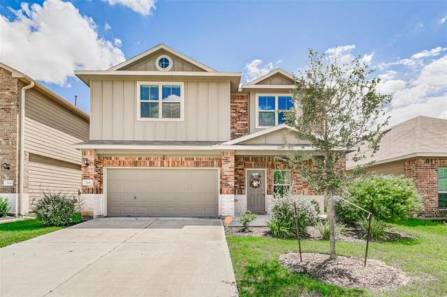3610 Bright Moon Court, Katy, TX 77449 (MLS #14350601) :: NewHomePrograms.com LLC