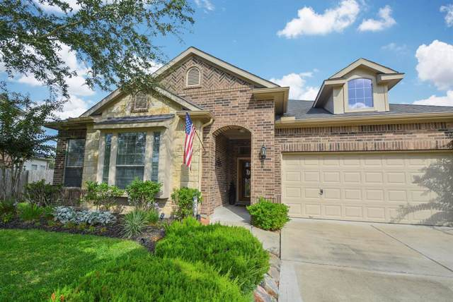 4131 Candle Cove Court, Sugar Land, TX 77479 (MLS #14354581) :: Ellison Real Estate Team