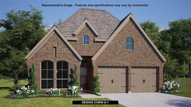 23019 Birchwood Valley Lane, Katy, TX 77493 (MLS #14359156) :: The Heyl Group at Keller Williams