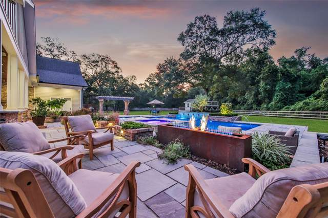 8619 Hufsmith Kuykendahl Road, Tomball, TX 77375 (MLS #14359223) :: Texas Home Shop Realty