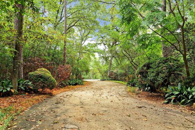 1 Farish Circle, Houston, TX 77024 (MLS #14363450) :: Magnolia Realty