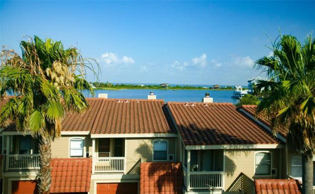 31 Dana Drive Drive, Galveston, TX 77554 (MLS #14366022) :: Texas Home Shop Realty