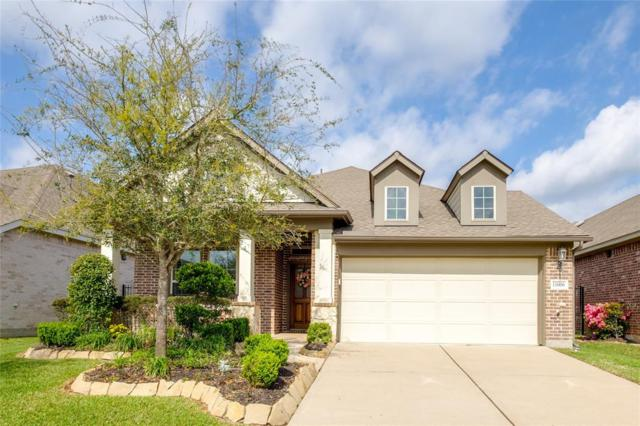 12606 Baldwin Springs Court, Tomball, TX 77377 (MLS #14366221) :: Texas Home Shop Realty