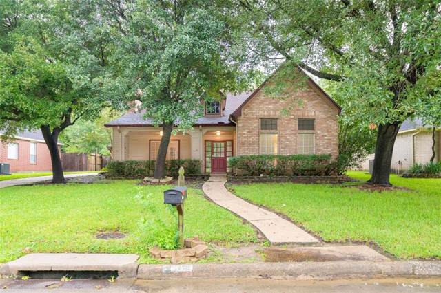 19722 Teller Boulevard, Spring, TX 77388 (MLS #14366701) :: The Parodi Team at Realty Associates