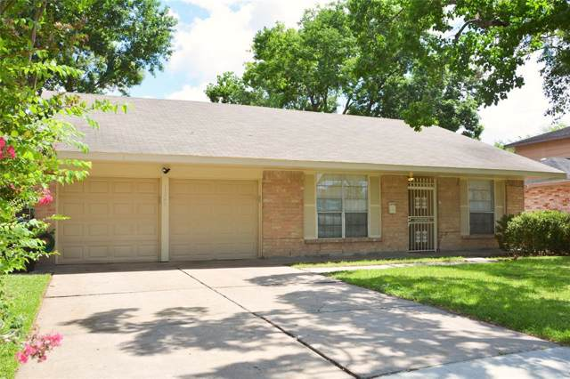 11342 Barrett Brae Drive, Houston, TX 77072 (MLS #14370267) :: NewHomePrograms.com LLC