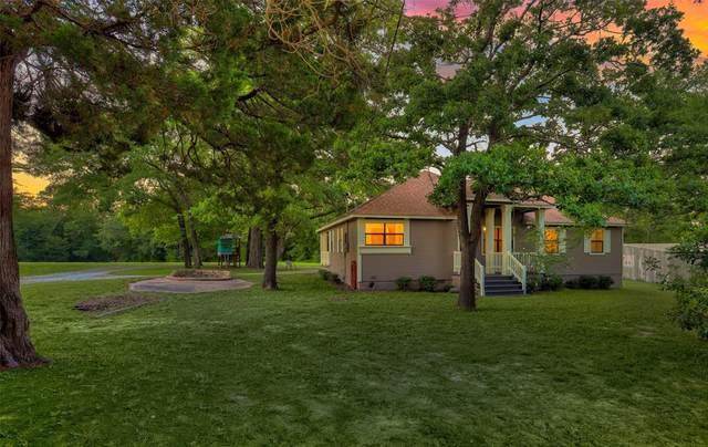 4095 Fm 1246 E, Thornton, TX 76687 (MLS #14370941) :: Green Residential