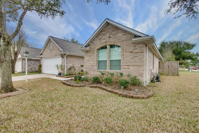 3100 Bay Creek Dr, Dickinson, TX 77539 (MLS #14373045) :: Texas Home Shop Realty