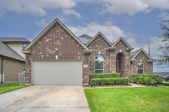 7047 Pearl Terrace Lane, Richmond, TX 77469 (MLS #14374590) :: Len Clark Real Estate