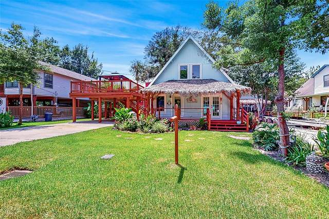 214 Queen Road, Clear Lake Shores, TX 77565 (MLS #14379039) :: Caskey Realty