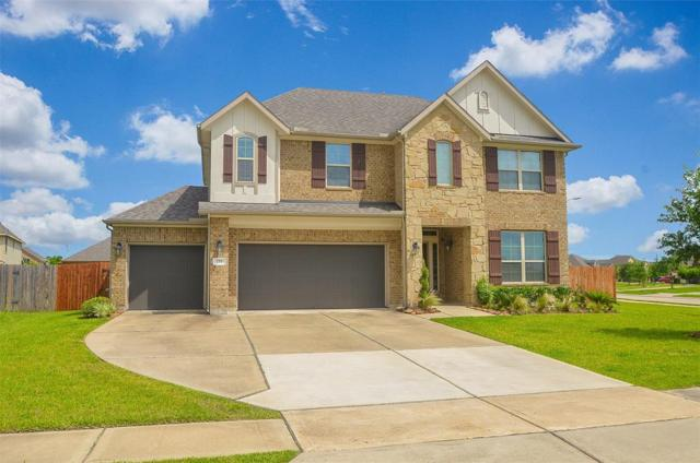 231 Auburn Shores Court, Richmond, TX 77469 (MLS #14379383) :: Texas Home Shop Realty