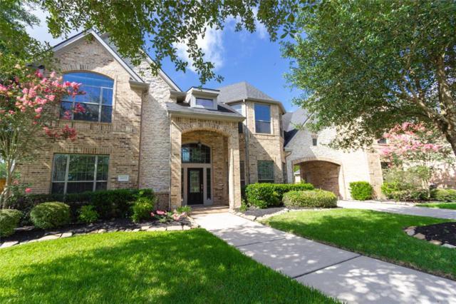 6907 Monarch Lake Lane, Katy, TX 77494 (MLS #14380241) :: Fine Living Group