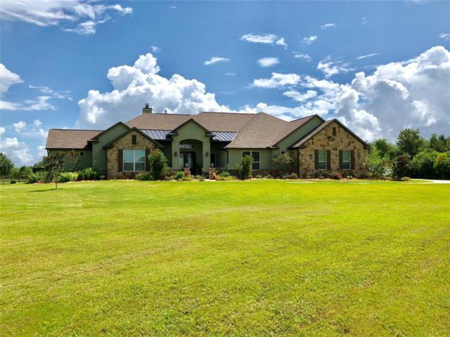 16611 Suncreek Ranch, Rosharon, TX 77583 (MLS #14383110) :: Texas Home Shop Realty