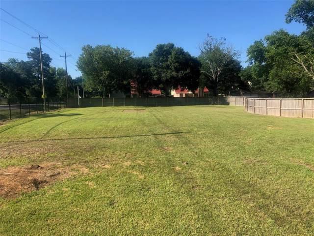 6991 Alabonson Road, Houston, TX 77088 (MLS #14387659) :: The Heyl Group at Keller Williams