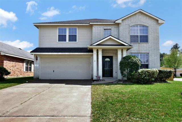 18927 Knobby Oaks Place, Magnolia, TX 77355 (MLS #14388052) :: Christy Buck Team