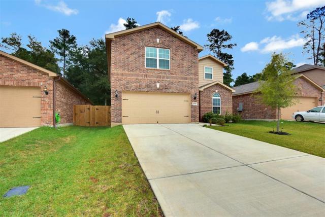 32580 Decker Creek Drive, Pinehurst, TX 77362 (MLS #14388185) :: Grayson-Patton Team