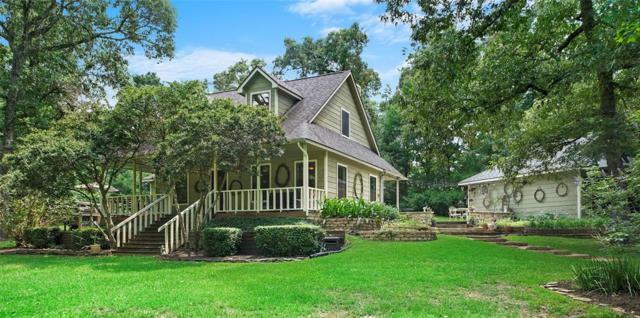 40910 Roundup Road, Magnolia, TX 77354 (MLS #14391150) :: JL Realty Team at Coldwell Banker, United