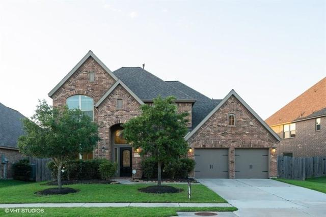 3024 Sunrise Run Lane, Pearland, TX 77584 (MLS #14392287) :: Texas Home Shop Realty