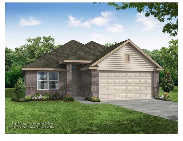 993 Marquis Drive, Bryan, TX 77803 (MLS #14392470) :: The SOLD by George Team