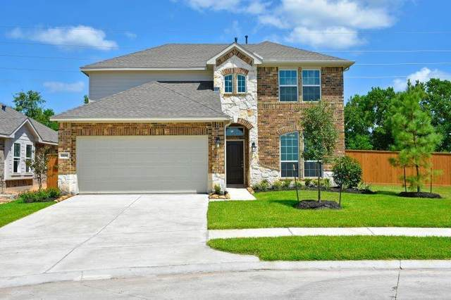 1709 Diamond Mountain Drive, Iowa Colony, TX 77583 (MLS #14394007) :: The Wendy Sherman Team