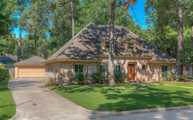 3023 Pheasant Run Drive, Kingwood, TX 77339 (MLS #14394191) :: Magnolia Realty