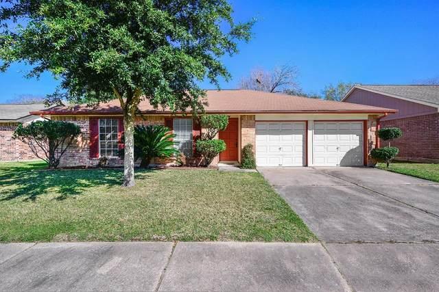16734 Summer Dew Lane, Houston, TX 77095 (MLS #14395648) :: The Jill Smith Team