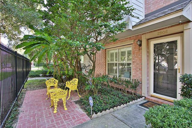 2906 Jackson Street, Houston, TX 77004 (MLS #14396943) :: Giorgi Real Estate Group