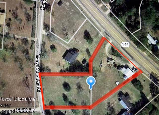 3300 State Highway 146 S, Livingston, TX 77351 (MLS #14397756) :: Connect Realty