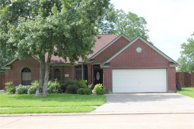 127 Washington Avenue, Clute, TX 77531 (MLS #14401773) :: The SOLD by George Team