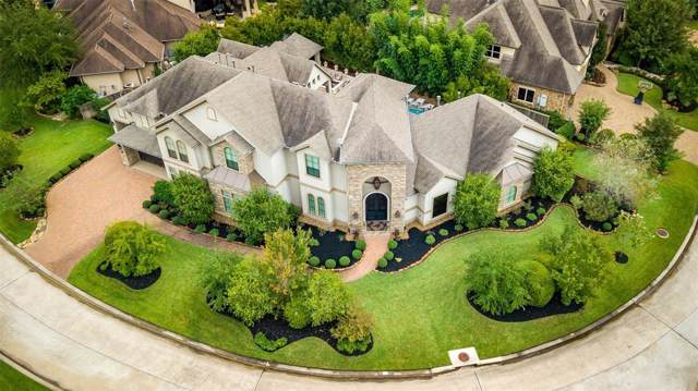 47 E Double Green Circle, The Woodlands, TX 77382 (MLS #14403089) :: Texas Home Shop Realty