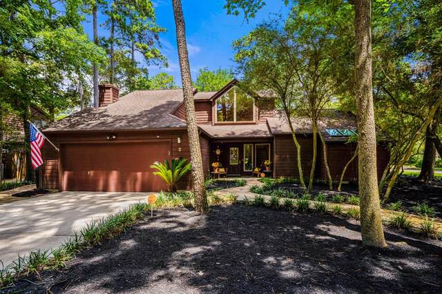 2 Sand Piper Place, The Woodlands, TX 77381 (MLS #14404386) :: The Heyl Group at Keller Williams