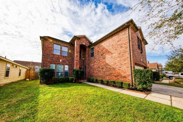 19415 Remington Wick Drive, Houston, TX 77073 (MLS #14408582) :: The Heyl Group at Keller Williams