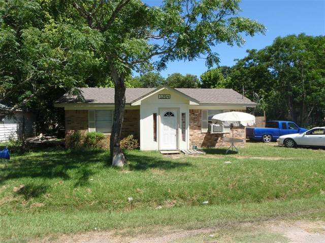 1214 Waller Avenue, Brookshire, TX 77423 (MLS #14408815) :: The Bly Team