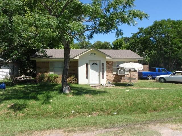 1214 Waller Avenue, Brookshire, TX 77423 (MLS #14408815) :: Lerner Realty Solutions
