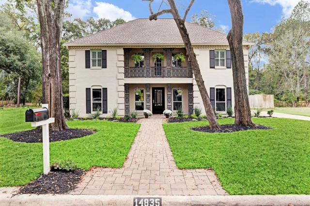 14835 Bramblewood Drive, Houston, TX 77079 (MLS #14411987) :: Caskey Realty
