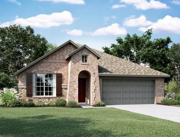 2638 Ivy Wood Lane, Conroe, TX 77385 (MLS #14412366) :: Texas Home Shop Realty