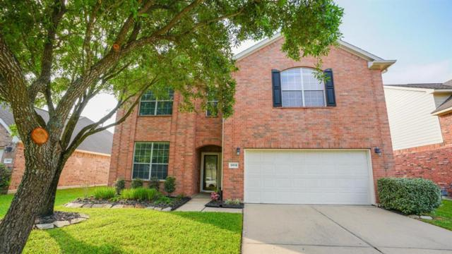 20518 Glademill Court, Cypress, TX 77433 (MLS #14413214) :: The SOLD by George Team