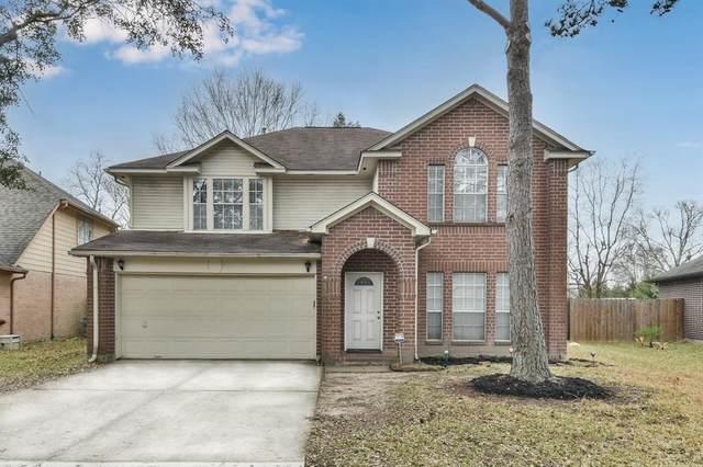 16322 Jast Drive, Cypress, TX 77429 (MLS #14416490) :: TEXdot Realtors, Inc.