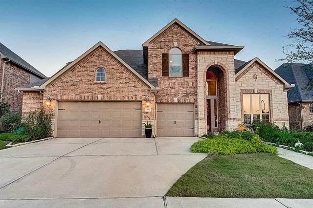 11015 Bearsden Drive, Richmond, TX 77407 (MLS #14416893) :: King Realty